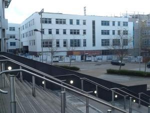 New BCU Campus
