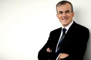 Dr David Hardman, CEO Innovation Birmingham